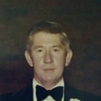 Cornelius Leonard Otte