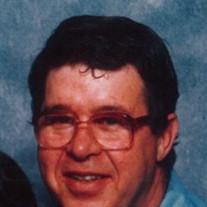 Jon William Shaffer