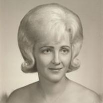 Bonnie Marie Barkley