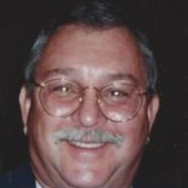 George Robert Highfill