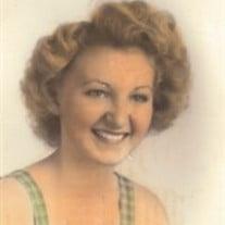 Joyce Jacquline Baughman