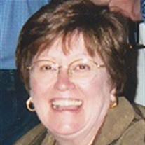 Joy Lou Greer