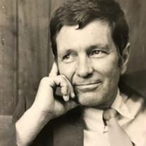 Charles Thomas Prigmore, Sr.