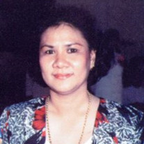 Roxane Lasala Chan
