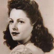 Verna Elaine Brill