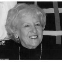 Nita Faye Williams