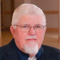 """Arthur D. """"Randy"""" Kuhn"""
