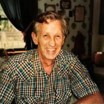 David Roy Benton