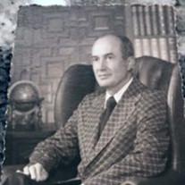 John  Wesley Cundith
