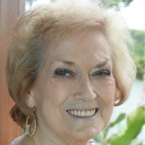 Patricia Jean Davis