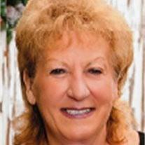 Goldie Ziegler