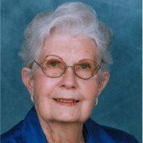 Bonnie Jean  Coleman