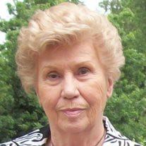 Mary  Evelyn Munn