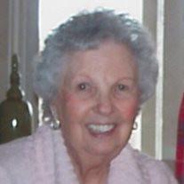 Patricia E.  Baugh