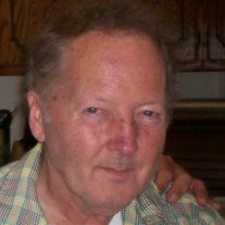 Robert Etherton