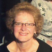 Lisa Ann Lane