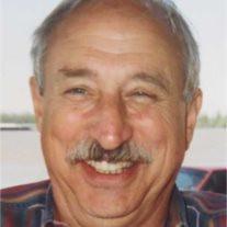 Jim Afton Wagor