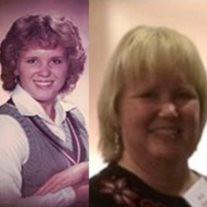 """Margaret """"Ann"""" Davis"""