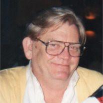 Charles C. Gosvener