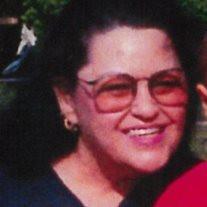 Tonnie  Caroline Pahsetopah