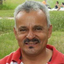 Rogelio  Lopez