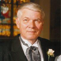 """James """"Jim"""" Elbert Weaver Jr."""