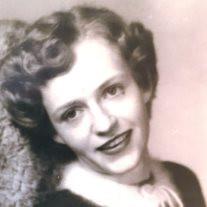 Eunice Isabel  Stallins