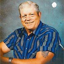 Donald Marvin Harrington