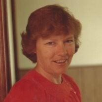 Grace Whittle