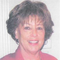 Margaret Ellen Paulson