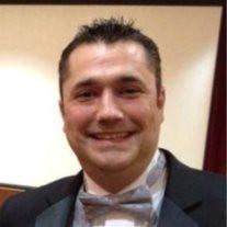 Ryan John Boudreau