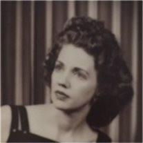 Edith McCarty