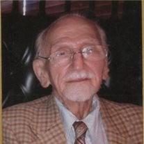 F. Paul Kosbab