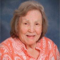 Sadie June Peck