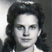 Dorothy Aline Weigant