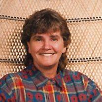 Monika Conley