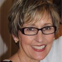 Cynthia  Ann Berg