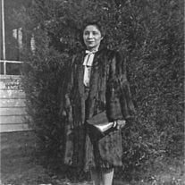 Gertrude Louise Caine