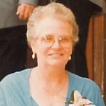 Lillie Mae Martin