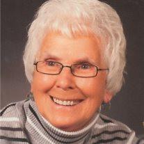 Betty Jean Norman