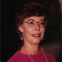 Jean Frances Kadlecik