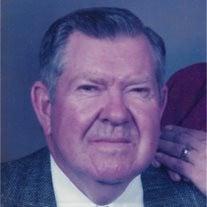 Roger Kent Harrison