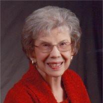Afton Lorraine Travis