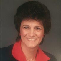 Linda Marlene Sisney
