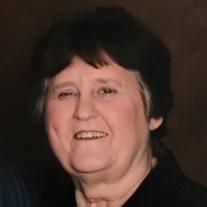 E. Maxine Kidd