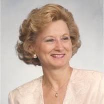 Lavern Maxine Rogers