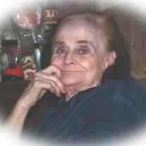 Marjorie  Katheryn Hamilton