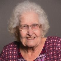 "Phyllis ""Granny"" Clift"