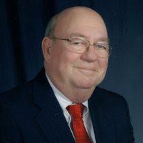 Edwin Wiley Parker II