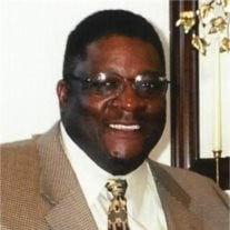 James  C. Williams